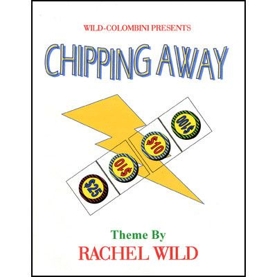 Chipping Away by Wild-Colombini Magic - Trick