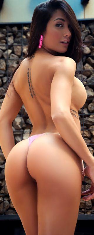 Punta Cana Naked Babes 55