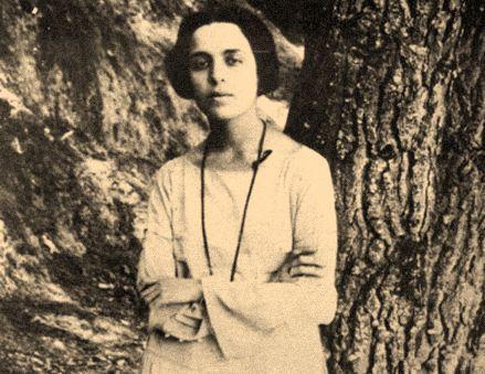 Σκόρπια φύλλα της ψυχής μου...: Μαρία Πολυδούρη ~ Κώστας Καρυωτάκης (Επιστολές)