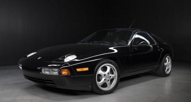 1995 Porsche 928  - GTS   Classic Driver Market