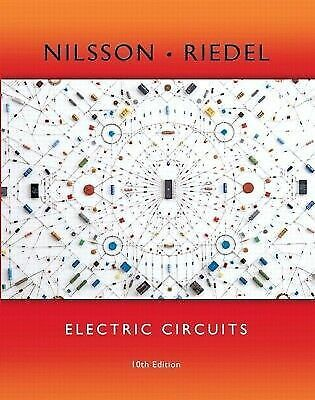 Electric Circuit Theory Book