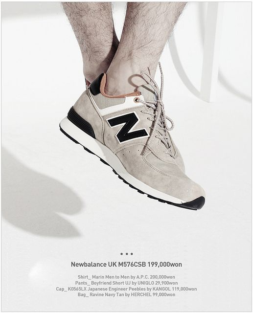 New Balance UK & USA Limited Edition 뉴발란스 UK & USA 리미티드 에디션, via Flickr.