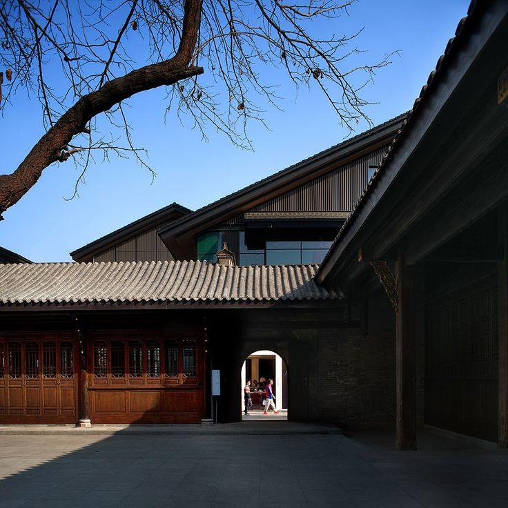 Chengdu j 7 auf pinterest pandab r babypandas und pandas for Raumgestaltung chinesisch