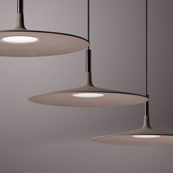 Foscarini Aplomb Large LED sospensione pendant light - 19501752 | Reuter-Shop.com