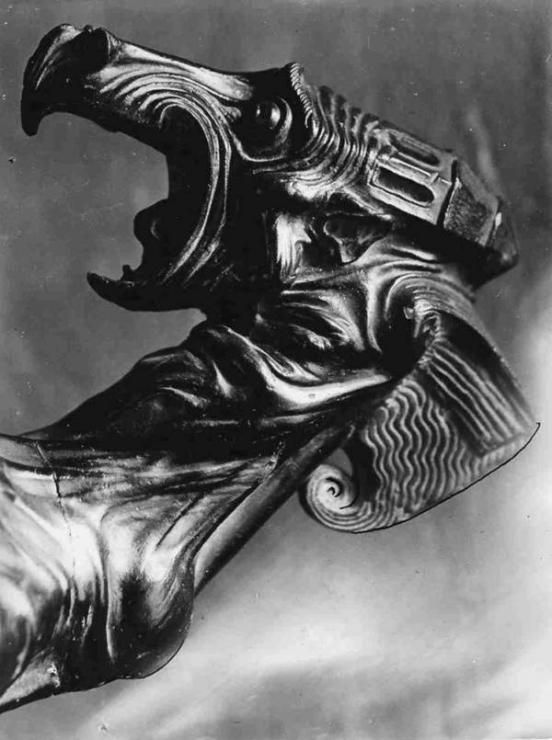 stanisław szukalski sculpture - Google Search