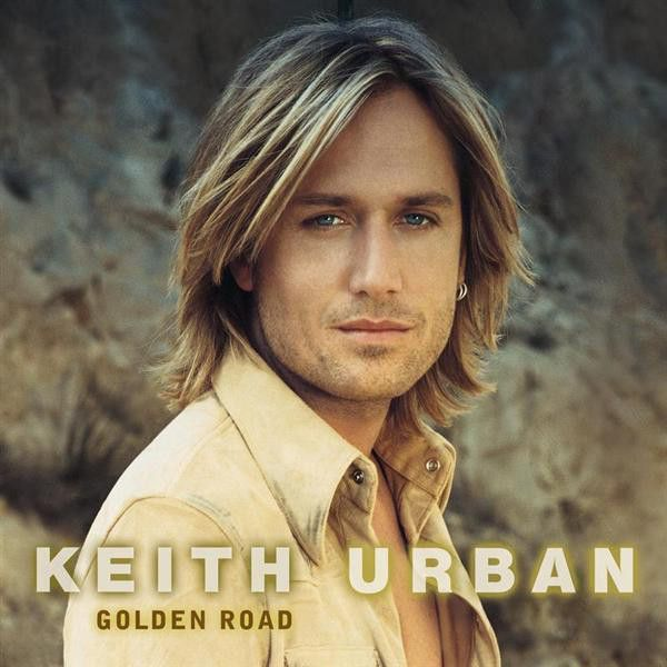 "Golden Road is the third studio album by Australian country music singer Keith Urban, originally released on October 8th, 2002 via Capitol Nashville. The album includes the singles ""Somebody Like You,"