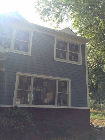 Royal Celect Siding By Royal Building Products In Bergen County NJ, Bogota,  Carlstadt,