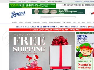 Boscovs Coupon Codes Discount Code Promotional Codes Free