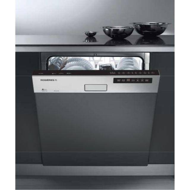 Mini Lave Vaisselle Encastrable 6 Couverts Lave Vaisselle