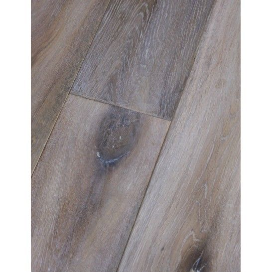 Old Crow Engineered Oak Reclaimed effect