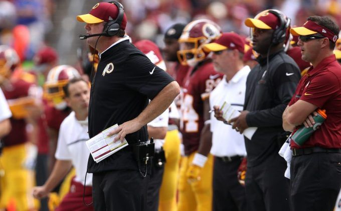 Bengals Marvin Lewis not looking forward to facing Jay Gruden