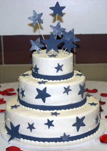 Google Image Result for http://www.thebakersnook.com/uploaded/images/wedding%2520cake%2520pictures/star%2520themed%2520wedding%2520cake.jpg500x500.jpg%3Fe%3D1