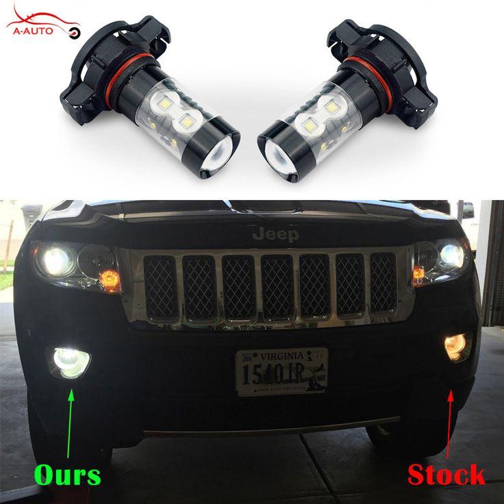 $14.15 (Buy here: https://alitems.com/g/1e8d114494ebda23ff8b16525dc3e8/?i=5&ulp=https%3A%2F%2Fwww.aliexpress.com%2Fitem%2F2-x-AUXITO-Super-White-PSX24W-2504-LED-DRL-Car-Fog-Light-Lamp-Bulb-For-Subaru%2F32777918204.html ) 2 x AUXITO Super White PSX24W 2504 12276 LED DRL Car Fog Light Lamp Bulb For Subaru Impreza VW Volkswagen Routan Ram Dakota for just $14.15