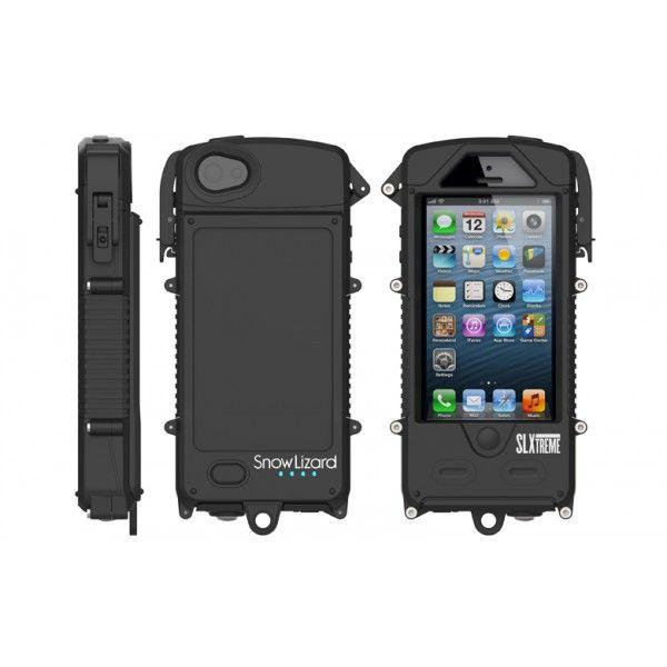 Iphone Case Cord Management