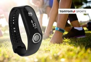 £99 instead of £165.01 for a TomTom 'Touch' body composition fitness tracker - choose either small or large and save 40%