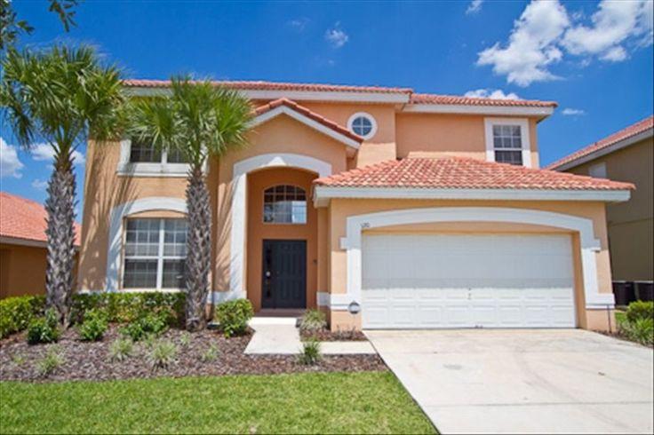 House vacation rental in Orlando from VRBO.com! #vacation #rental #travel #vrbo