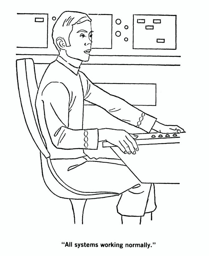 Pin By Tim Jones On Coloring Pages Star Trek Quilt Coloring Books Star Trek