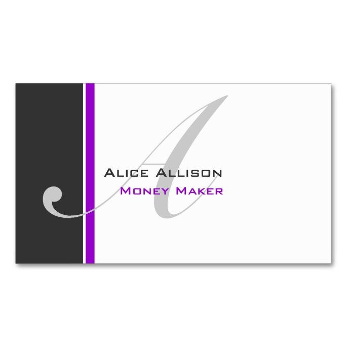 2291 best monogram business card templates images on pinterest 2291 best monogram business card templates images on pinterest business card design templates business card templates and visiting card templates reheart Images