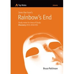 Top Notes HSC Discovery: Rainbow's End (Available to order)