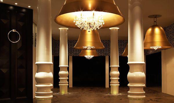 Mondrian South Beach Hotel – Miami