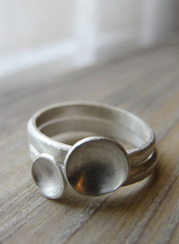 silver ring #sizzlingsummerbling @catalogs