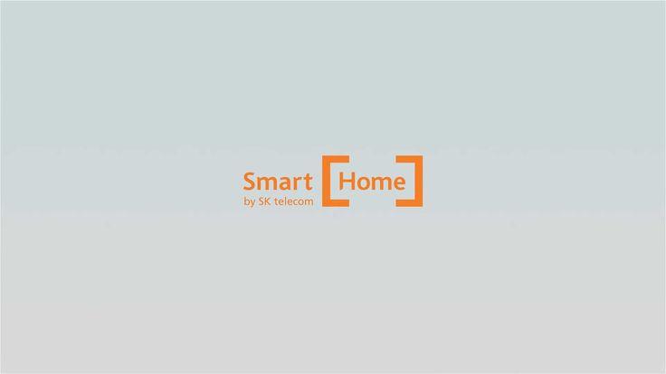 [SK텔레콤 스마트 홈] 일상의 행복한 변화, 스마트 홈!