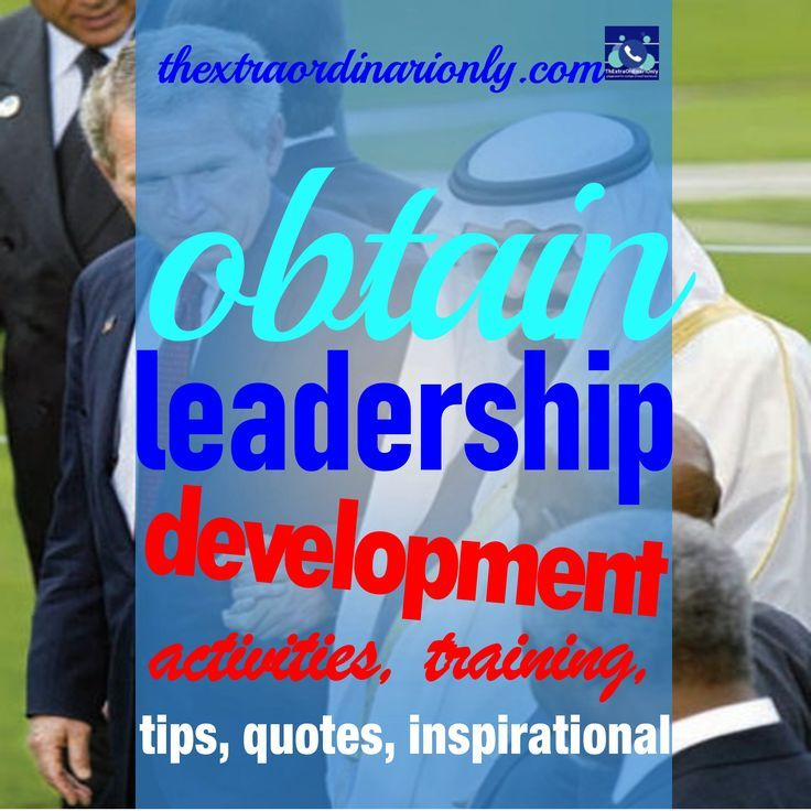 Who can list all inspirational leadership development activities & training they attended that work? in 2021