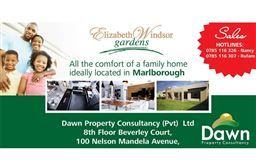 Marlborough, Harare West House For Sale