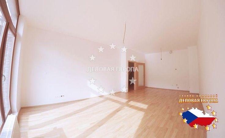 НЕДВИЖИМОСТЬ В ЧЕХИИ: продажа квартиры 4+КК, Прага, Pod Dvorem, 386 000 € http://portal-eu.ru/kvartiry/4-komn/4+kk/realty209/  Предлагается на продажу квартира 4+КК площадью 120 кв.м с террасой и садом в районе Прага 6 – Велеславин стоимостью 386 000 евро. Дом является новостройкой и был построен в 2014 году. Квартира расположена на двух этажах в пятиэтажном доме. Квартира состоит из трех ванных комнат (совмещенный санузел), террасы 15 кв.м, балкона 13 кв.м, сада 56 кв.м, подвала 2 кв.м и…