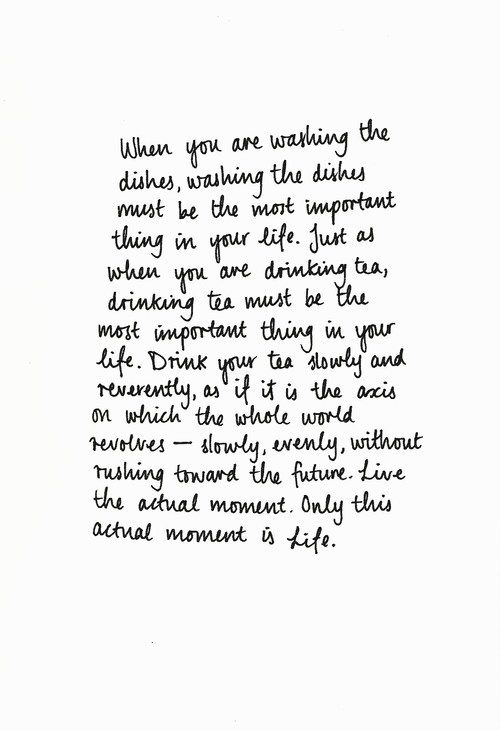 Mindfulness. What an amazing blessing this is becoming to my life. ❤