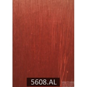 Copper Aluminium | metalic colour