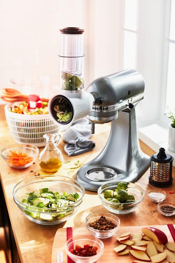 Die besten 25+ Kitchenaid küchenmaschine Ideen auf Pinterest ...