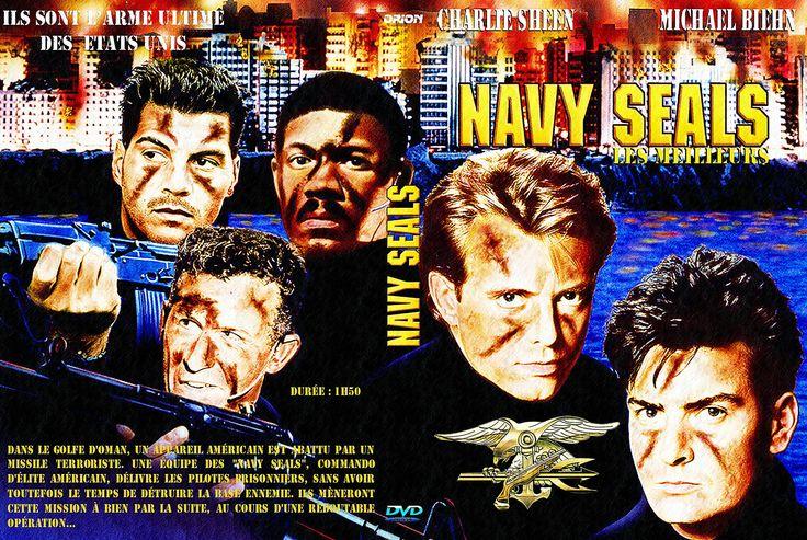 Navy Seals Custom 2