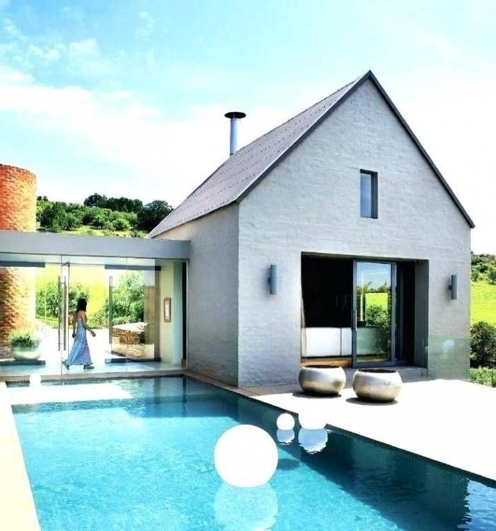 Small Pool House Design Plans Pool House Designs Barn Style House Modern Barn House