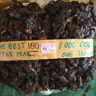 Best off tobacco srintil 2015