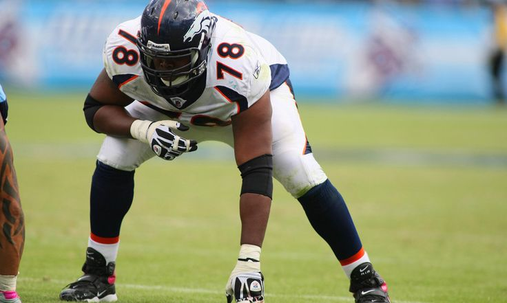 Broncos overhauling offensive line dramatically = The Denver Broncos had a lot of issues on the offensive line last season. It struggled to open holes for the running backs in what is supposed to be a run-friendly offense, and it also struggled to pass protect. There was a.....