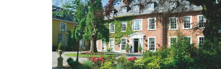 "In March 1996, Hayfield Manor opened its doors as Cork city's first 5-star hotel. And now to celebrate its 20 year anniversary, the hotel has launched a special 20 Years Celebration Offer. ""As a family and a team we wish to express our sincere thanks for the loyalty that has been shown to us by …"