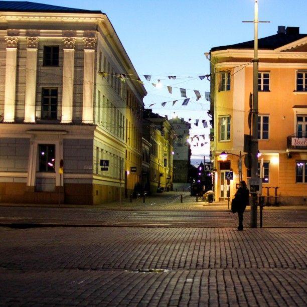 10 herkullista tärppiä Helsinkiin