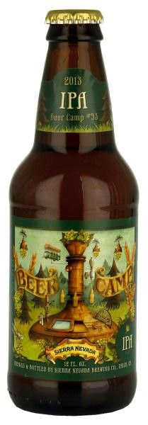 Sierra Nevada Beer Camp IPA | Sierra Nevada