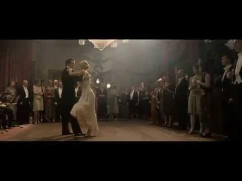 Легкое поведение, танго, Колин Ферт - YouTube