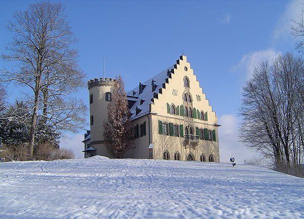Schloss Rosenau, Rödental, Germany