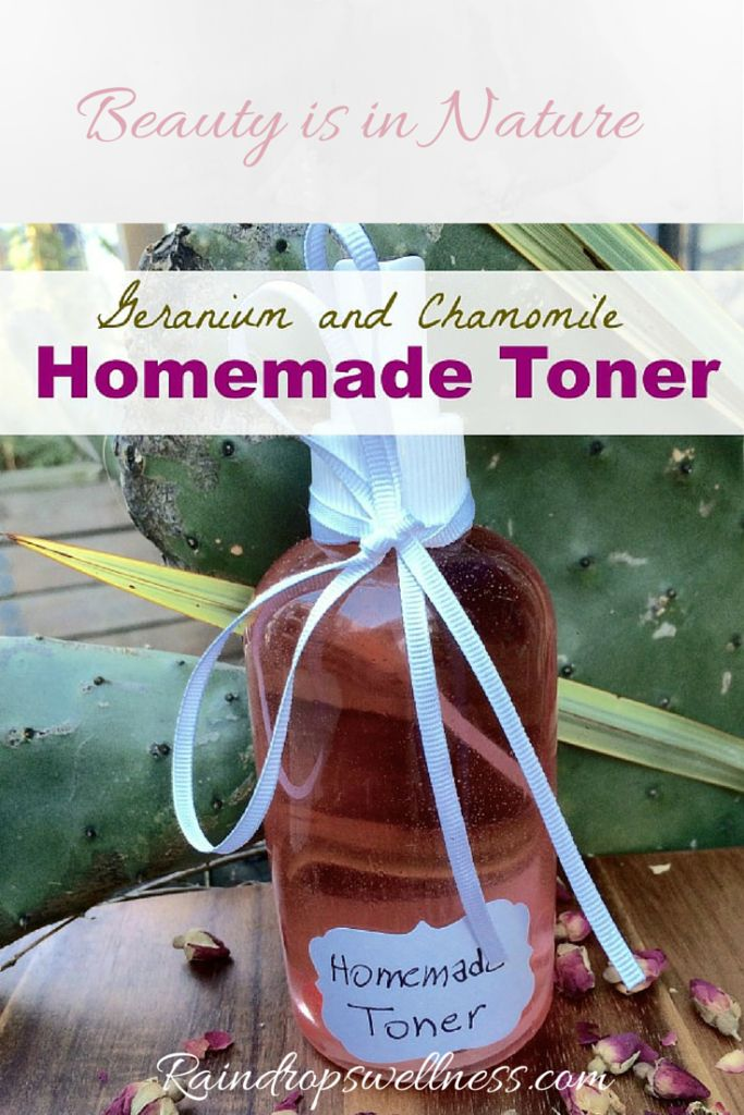 Looking for an amazing face toner. Make this home made easy recipe