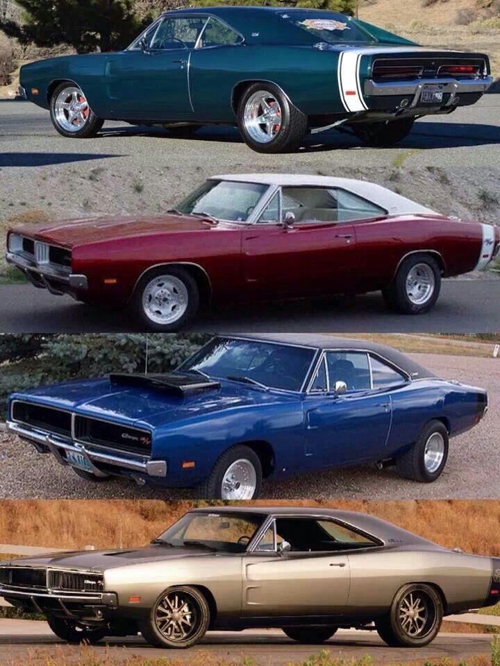 1969 Dodge Charger Rt: 208 Best Charger/daytona Images On Pinterest