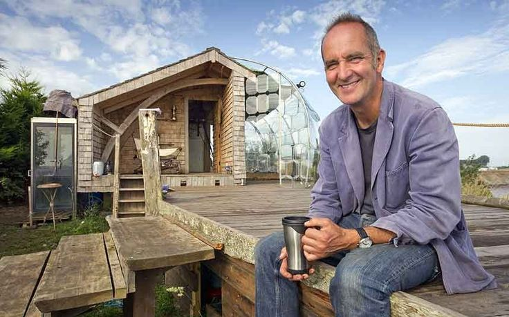 Kevin McCloud: 'I've been unlucky with property'  - Telegraph