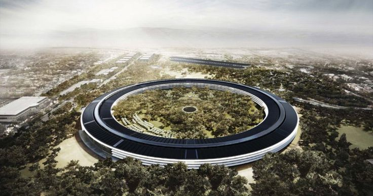Apple Campus 2 New Aerial Drone Video Shows Major Progress - http://ttj.pw/24BzL3a Apple plans to move into the Apple Campus 2 by the beginning of 2017 and a new aerial drone footage is here to show us the construction progress of the company's new headquarter located in Cupertino, California. [Click on Image Or Source on Top to See Full News]