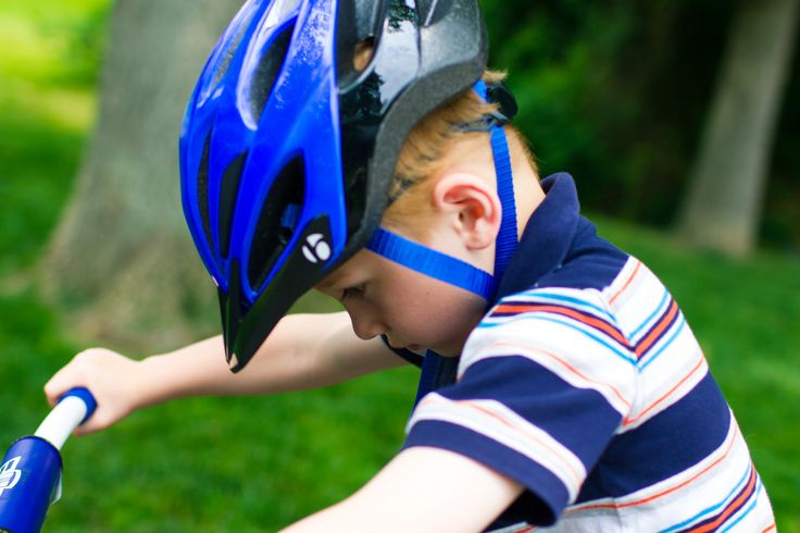 We've been teaching kids wrong for decades! Learn the new & faster way to teach a child how to ride a bike with fewer falls, fewer tears, & more fun!