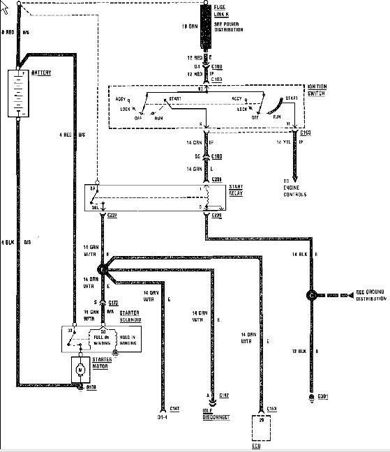 1989 jeep wrangler alternator wiring  auto electrical