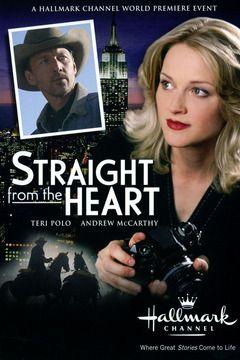 A classic Hallmark movie....