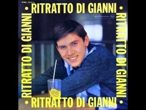Gianni Morandi - In ginocchio da te (1964)