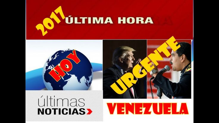 NOTICIAS ULTIMA HORA 19 DE JULIO 2017, NOTICIAS INTERNACIONALES DE ULTIM...